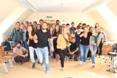 """cc Stiftung Zuhören / Projektgruppe """"Orte erinnern"""""""