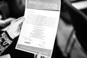cc Stiftung Zuhören / Das Zertifikat für die Bewerbungsmappe