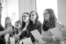 cc Stiftung Zuhören / am Ende gibt es Projektzertifikate für alle