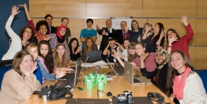 cc Stiftung Zuhören / Das war der Here's my story Workshop mit TIL 2012
